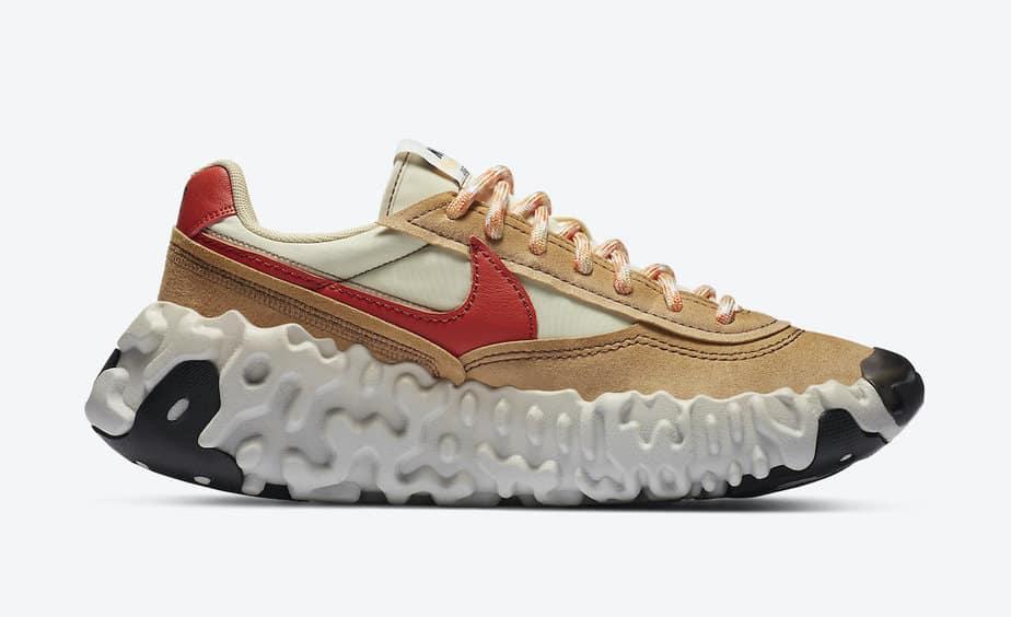 Nike Overbreak SP 'Mars Yard' DA9784-700 8