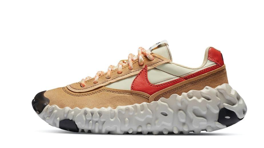 Nike Overbreak SP Mars Yard DA9784-700