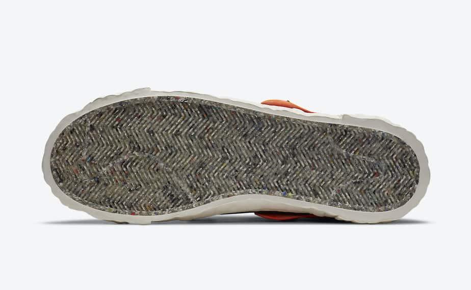 READYMADE x Nike Blazer Mid 'Black' CZ3589-001 5