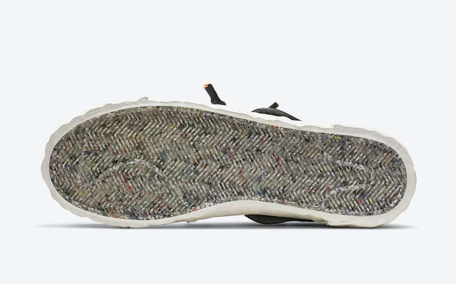 READYMADE x Nike Blazer Mid 'White' CZ3589-100 5