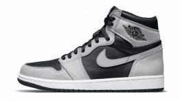 Air Jordan 1 Hi 'Shadow 2.0'