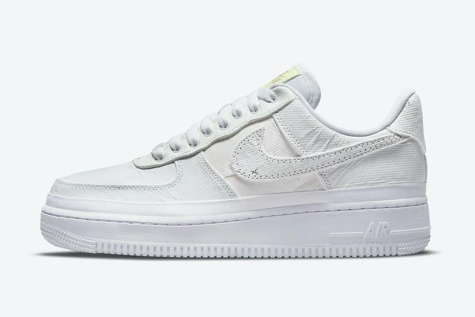 Nike Air Force 1 Low 'Tear Away Pastel Reveal' DJ6901-600 2