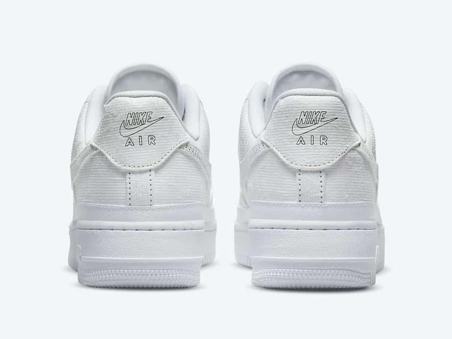 Nike Air Force 1 Low 'Tear Away Pastel Reveal' DJ6901-600 4