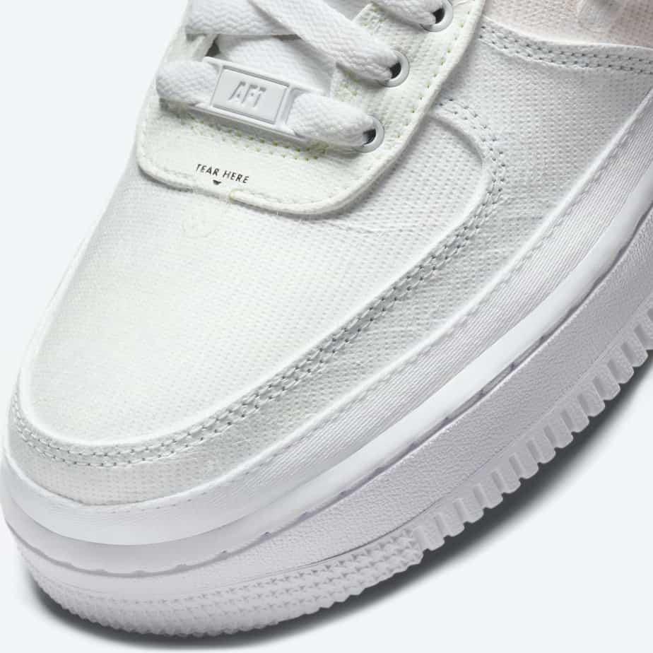 Nike Air Force 1 Low 'Tear Away Pastel Reveal' DJ6901-600 7
