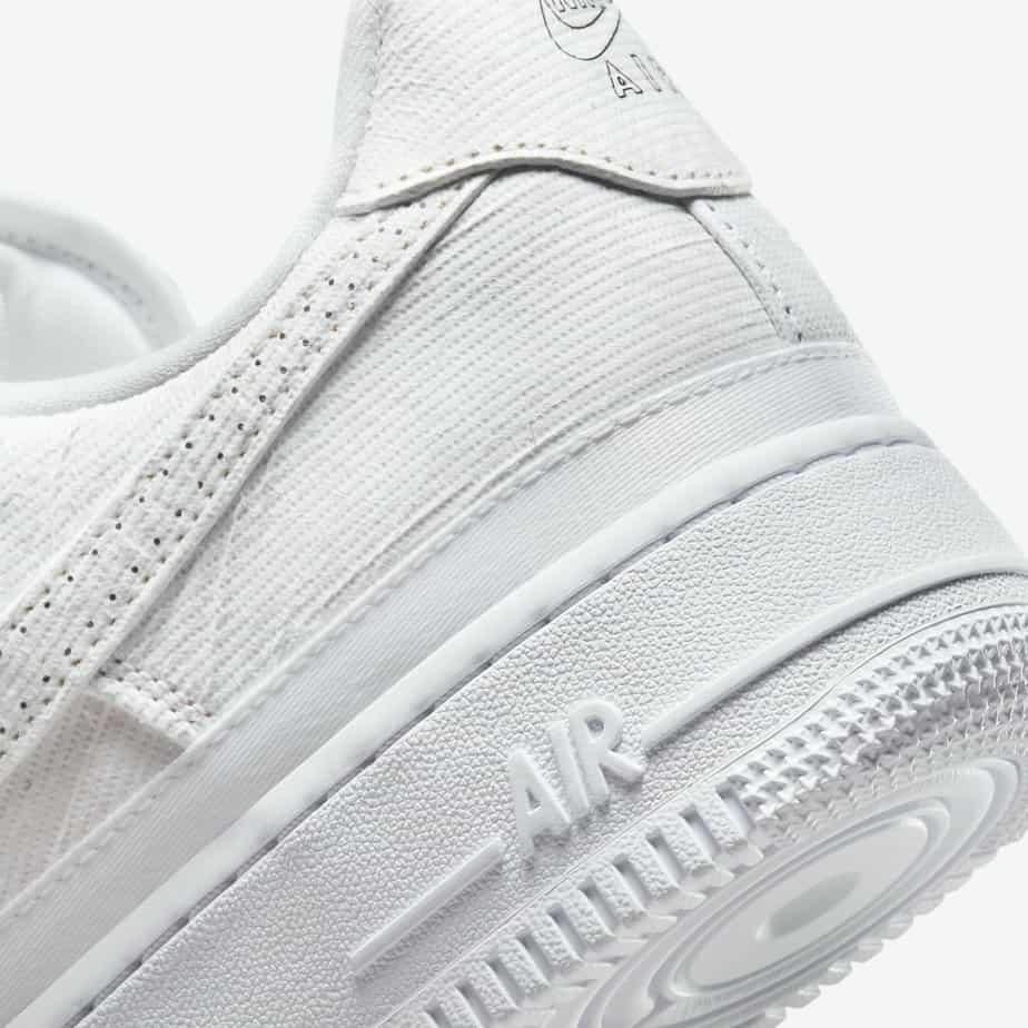 Nike Air Force 1 Low 'Tear Away Pastel Reveal' DJ6901-600 8