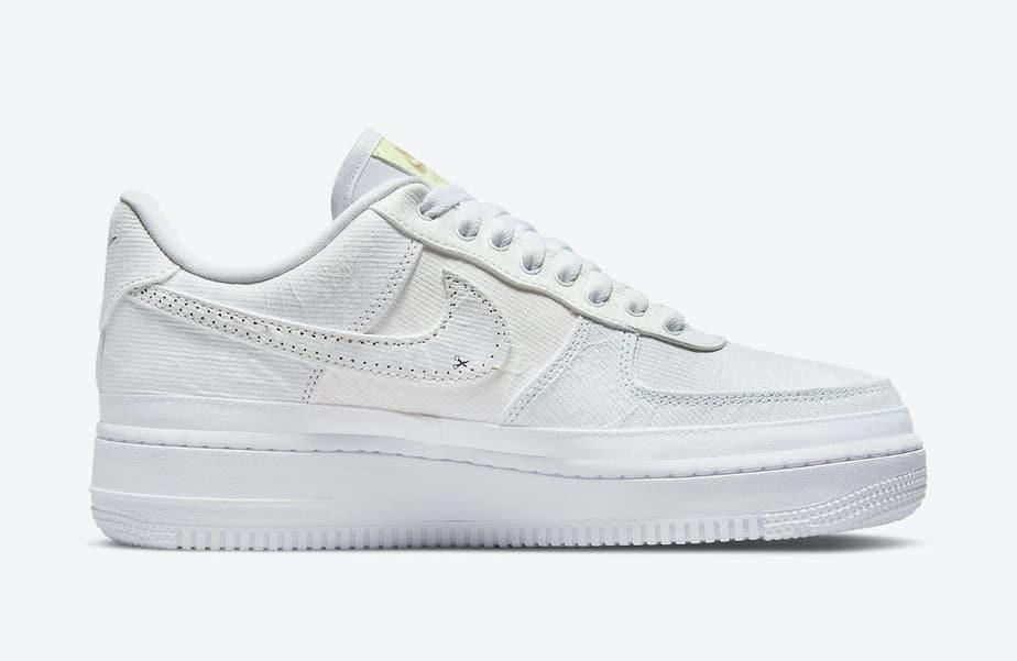 Nike Air Force 1 Low 'Tear Away Pastel Reveal' DJ6901-600 9