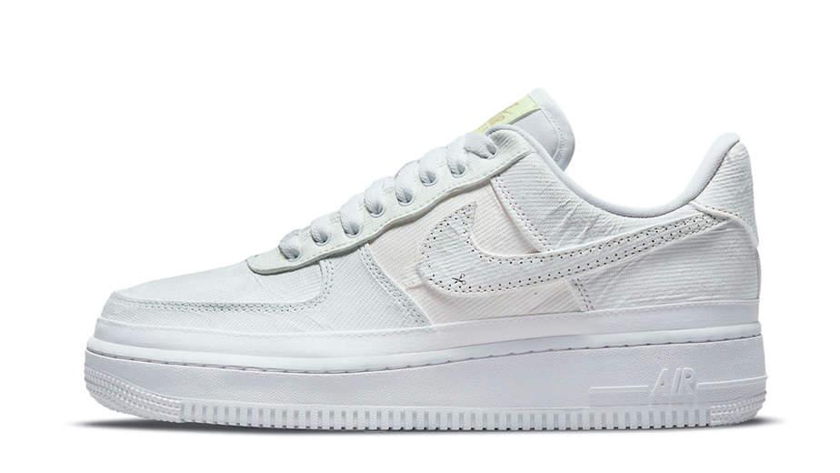 Nike Air Force 1 Low Tear Away Pastel Reveal DJ6901-600