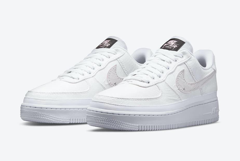 Nike Air Force 1 Low 'Tear Away Texture Reveal' DJ9941-244 1