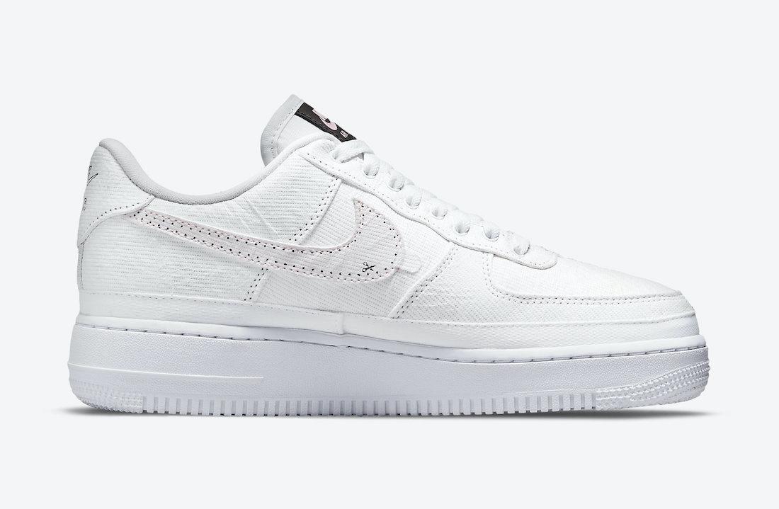 Nike Air Force 1 Low 'Tear Away Texture Reveal' DJ9941-244 10