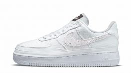 Nike Air Force 1 Low 'Tear Away Texture Reveal'