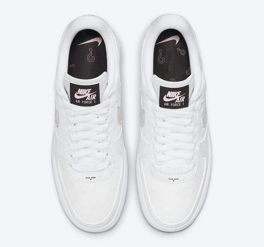 Nike Air Force 1 Low 'Tear Away Texture Reveal' DJ9941-244 4