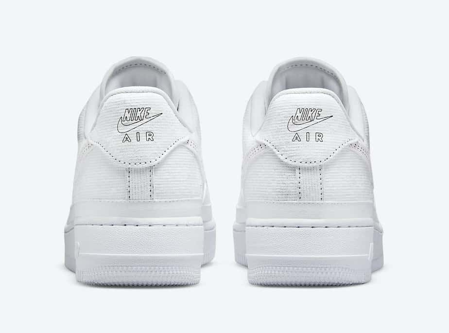 Nike Air Force 1 Low 'Tear Away Texture Reveal' DJ9941-244 5