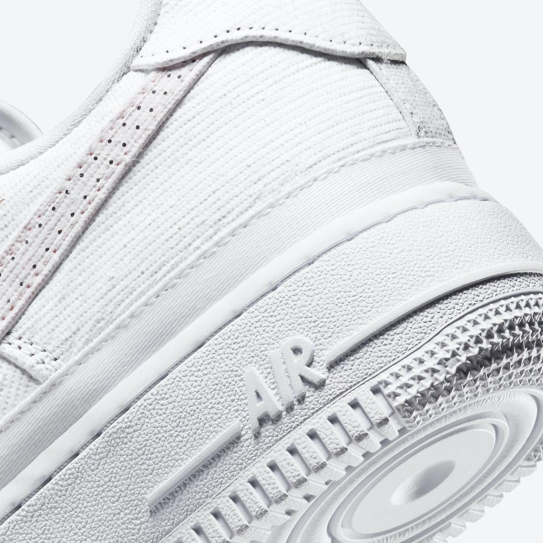 Nike Air Force 1 Low 'Tear Away Texture Reveal' DJ9941-244 9