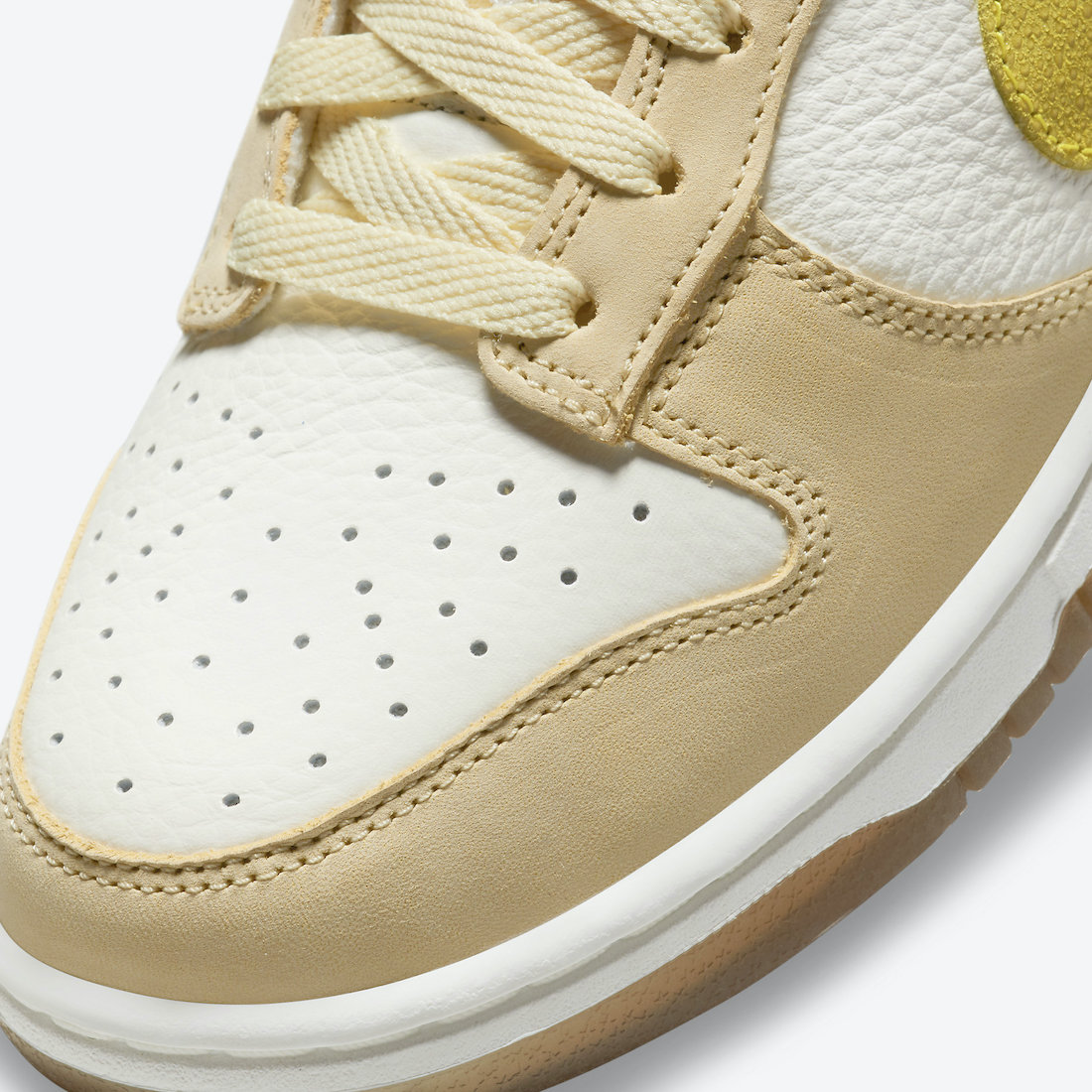 Nike Dunk Low 'Lemon Drop' DJ6902-700 6