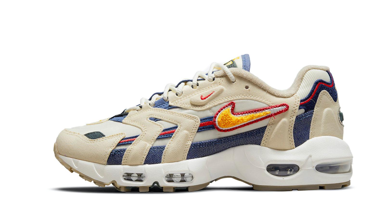 Nike Air Max 96 II Beach DJ6742-200