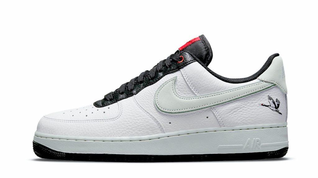Nike Air Force 1 Low 'Crane'