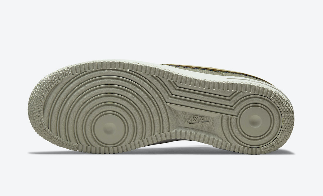 Nike Air Force 1 Low 'Turtle' DA8482-200 6