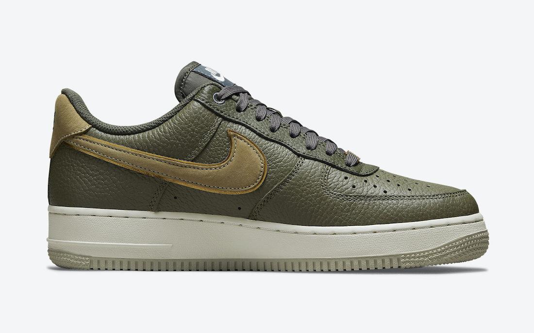 Nike Air Force 1 Low 'Turtle' DA8482-200 7