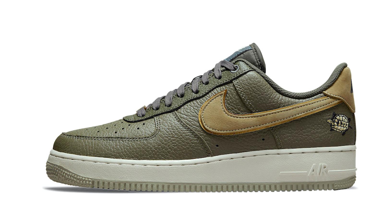 Nike Air Force 1 Low Turtle DA8482-200