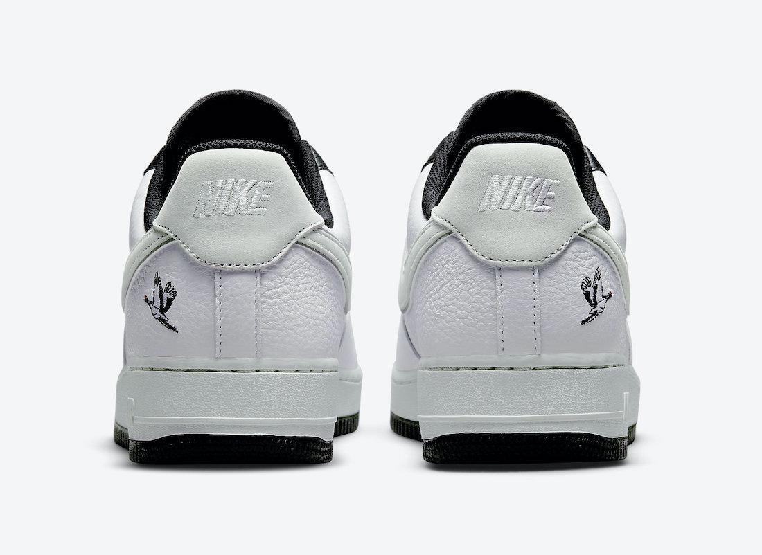 Nike Air Force 1 Low 'Crane' DA8482-100 4